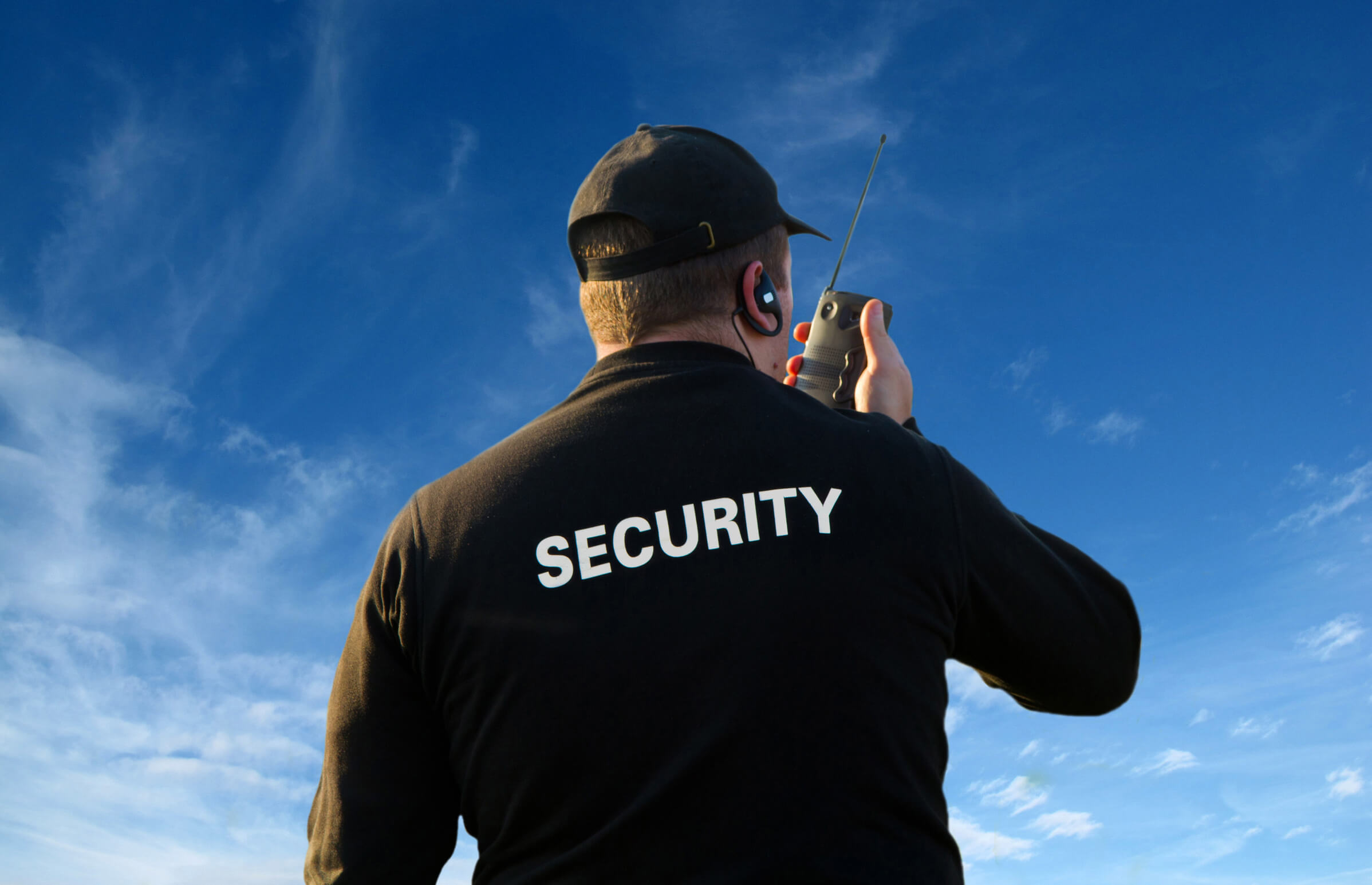 Private Security Company Insurance