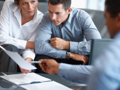 6 Qualities to Look for When Selecting an Insurance Agent